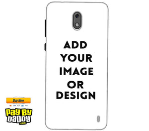 Customized Nokia 2 Mobile Phone Covers & Back Covers with your Text & Photo