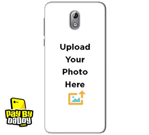 Customized Nokia 3.1 Mobile Phone Covers & Back Covers with your Text & Photo