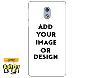 Customized Nokia 3 Mobile Phone Covers & Back Covers with your Text & Photo