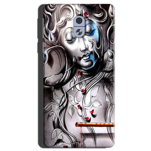 Nokia 3 Mobile Covers Cases Krishna Art - Lowest Price - Paybydaddy.com