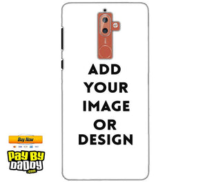 Customized Nokia 9 Mobile Phone Covers & Back Covers with your Text & Photo