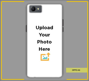 CustomizedIntex Oppo A3 Stylus 4s Mobile Phone Covers & Back Covers with your Text & Photo