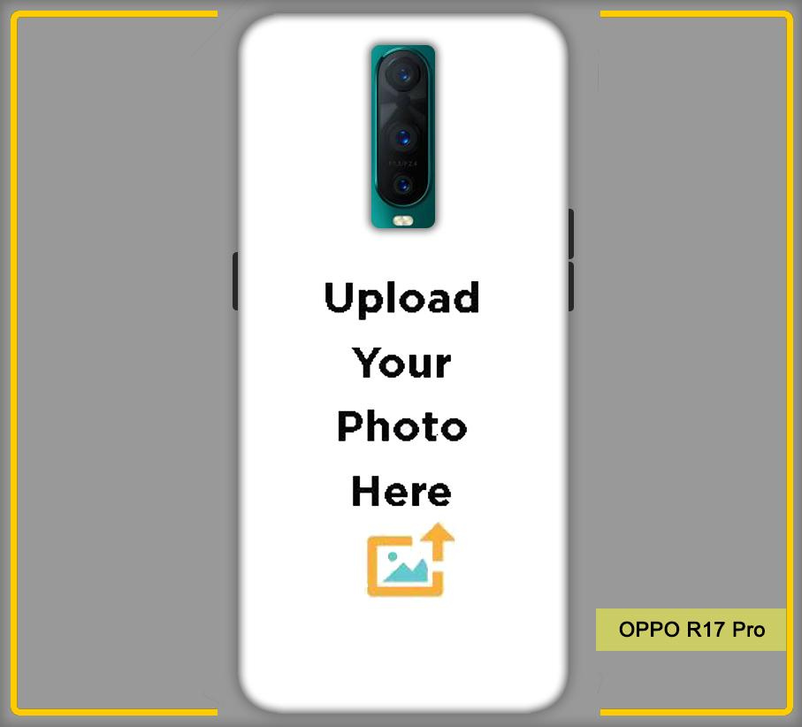 CustomizedIntex OPPO R17 Pro 4s Mobile Phone Covers & Back Covers with your Text & Photo