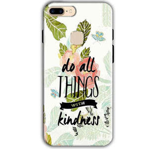 One Plus 5T Mobile Covers Cases Do all things with kindness - Lowest Price - Paybydaddy.com