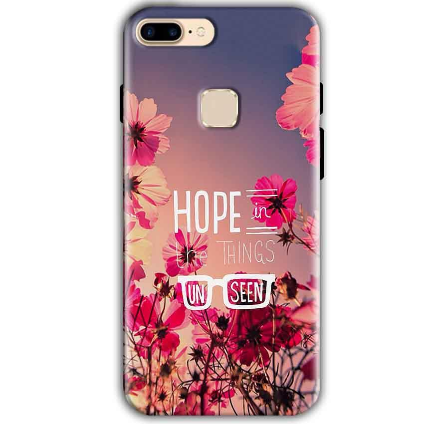 One Plus 5T Mobile Covers Cases Hope in the Things Unseen- Lowest Price - Paybydaddy.com
