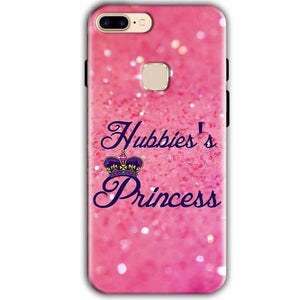 One Plus 5T Mobile Covers Cases Hubbies Princess - Lowest Price - Paybydaddy.com