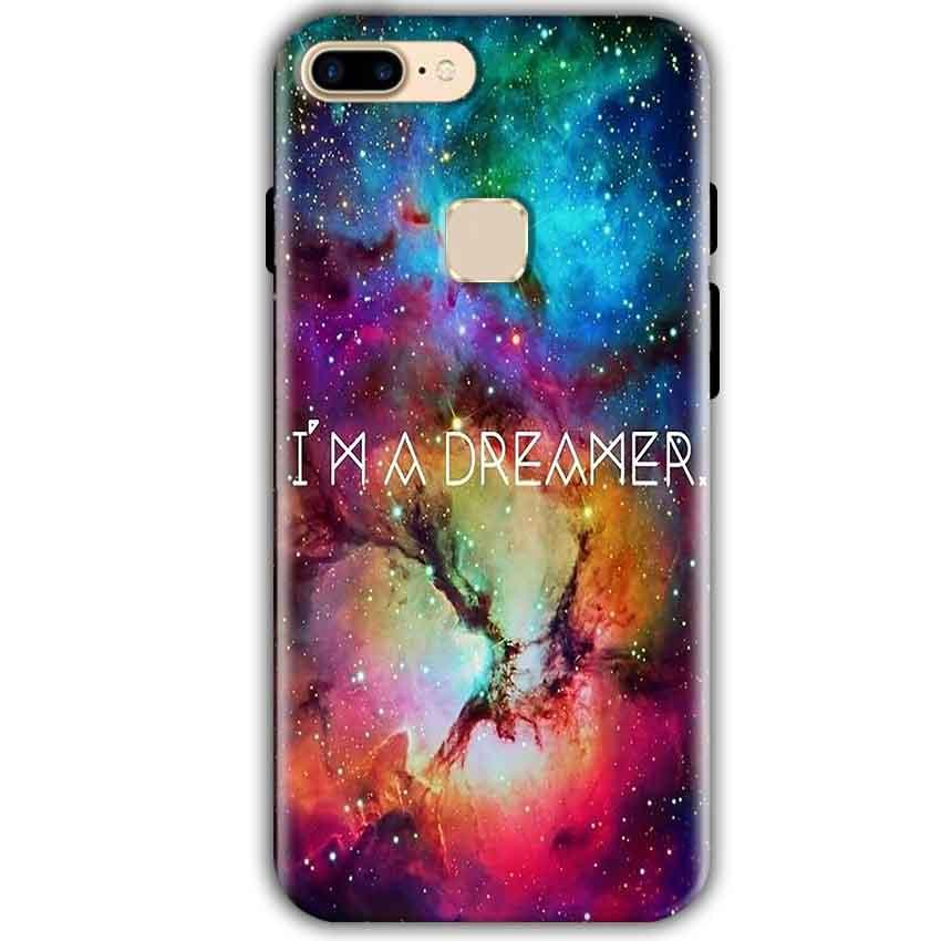 One Plus 5T Mobile Covers Cases I am Dreamer - Lowest Price - Paybydaddy.com
