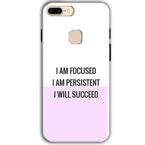 One Plus 5T Mobile Covers Cases I am Focused - Lowest Price - Paybydaddy.com
