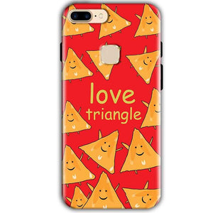 One Plus 5T Mobile Covers Cases Love Triangle - Lowest Price - Paybydaddy.com