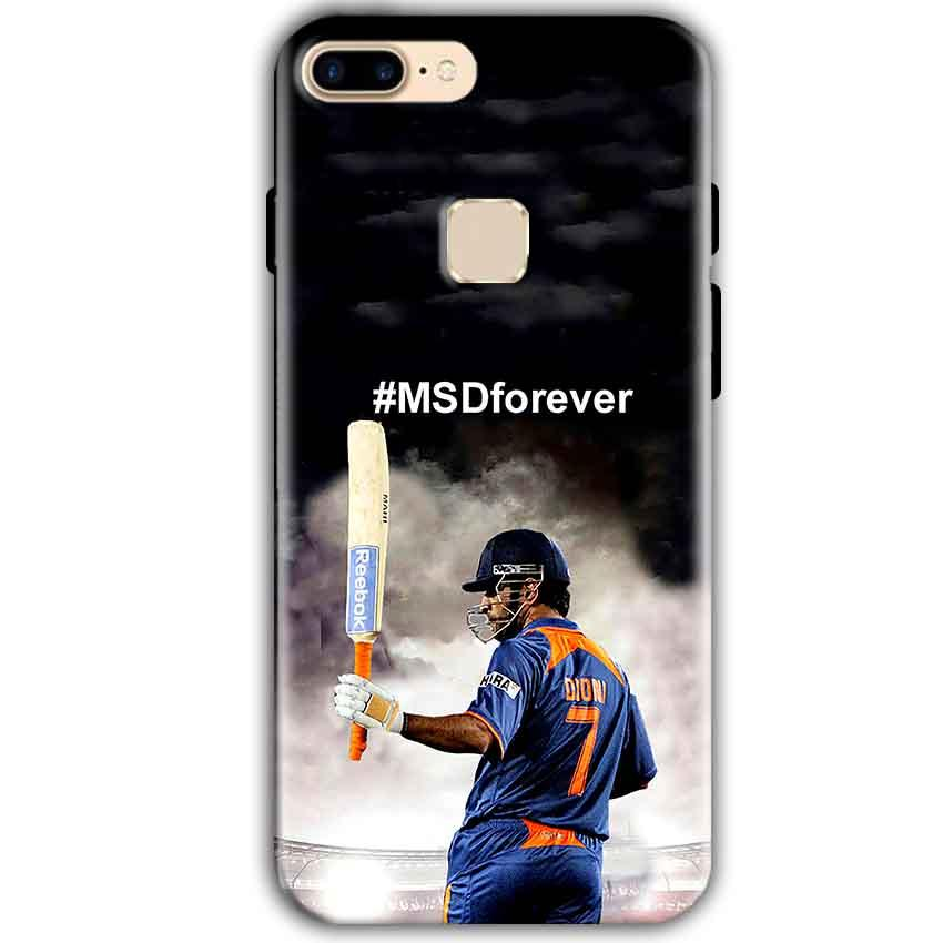 One Plus 5T Mobile Covers Cases MS dhoni Forever - Lowest Price - Paybydaddy.com