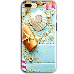 One Plus 5T Mobile Covers Cases Pearl Star Fish - Lowest Price - Paybydaddy.com