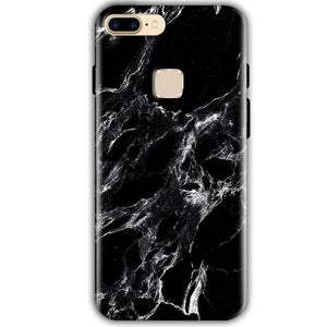 One Plus 5T Mobile Covers Cases Pure Black Marble Texture - Lowest Price - Paybydaddy.com