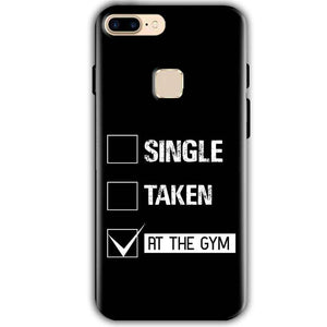One Plus 5T Mobile Covers Cases Single Taken At The Gym - Lowest Price - Paybydaddy.com