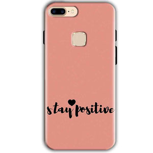 One Plus 5T Mobile Covers Cases Stay Positive - Lowest Price - Paybydaddy.com