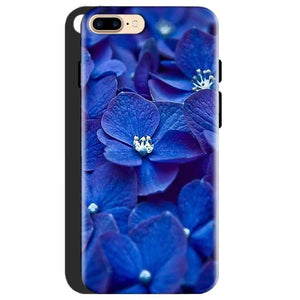 One Plus 5 Mobile Covers Cases Blue flower - Lowest Price - Paybydaddy.com