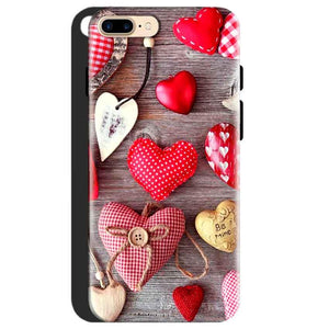 One Plus 5 Mobile Covers Cases Hearts- Lowest Price - Paybydaddy.com