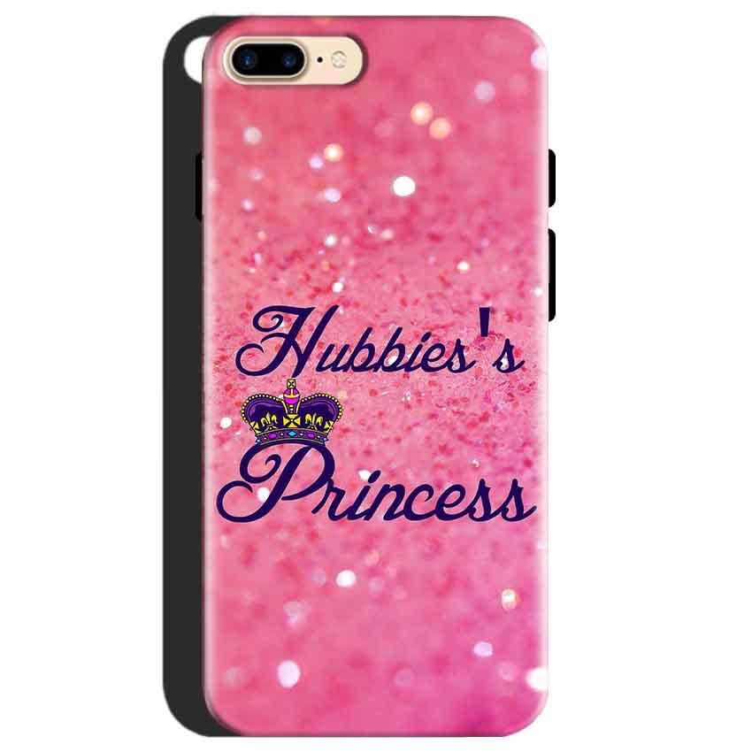 One Plus 5 Mobile Covers Cases Hubbies Princess - Lowest Price - Paybydaddy.com