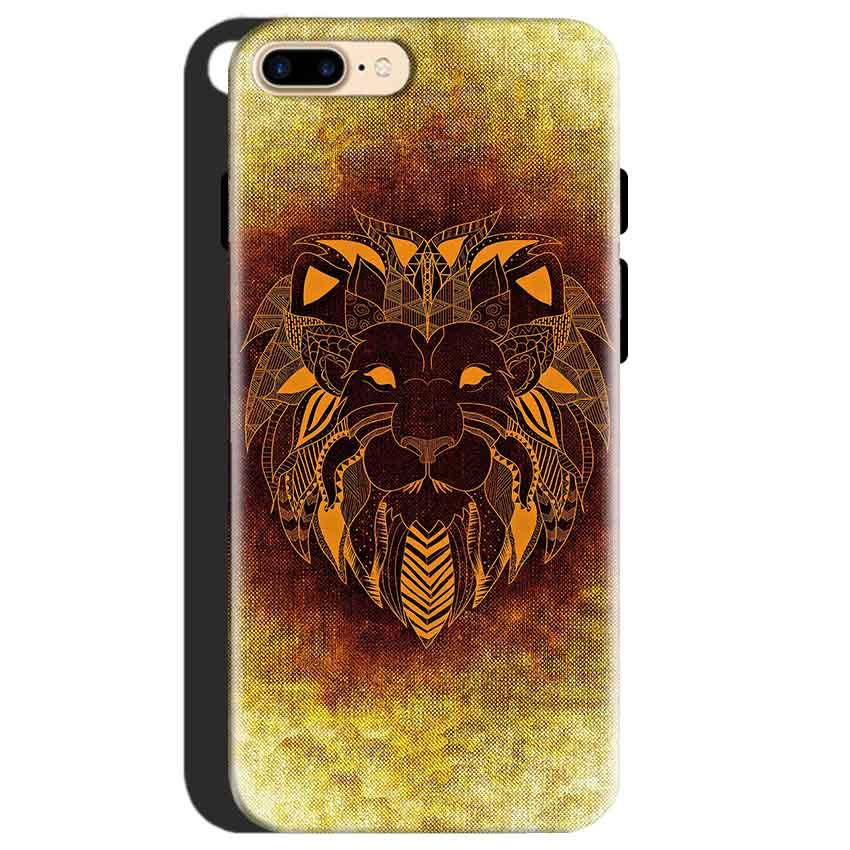 One Plus 5 Mobile Covers Cases Lion face art - Lowest Price - Paybydaddy.com