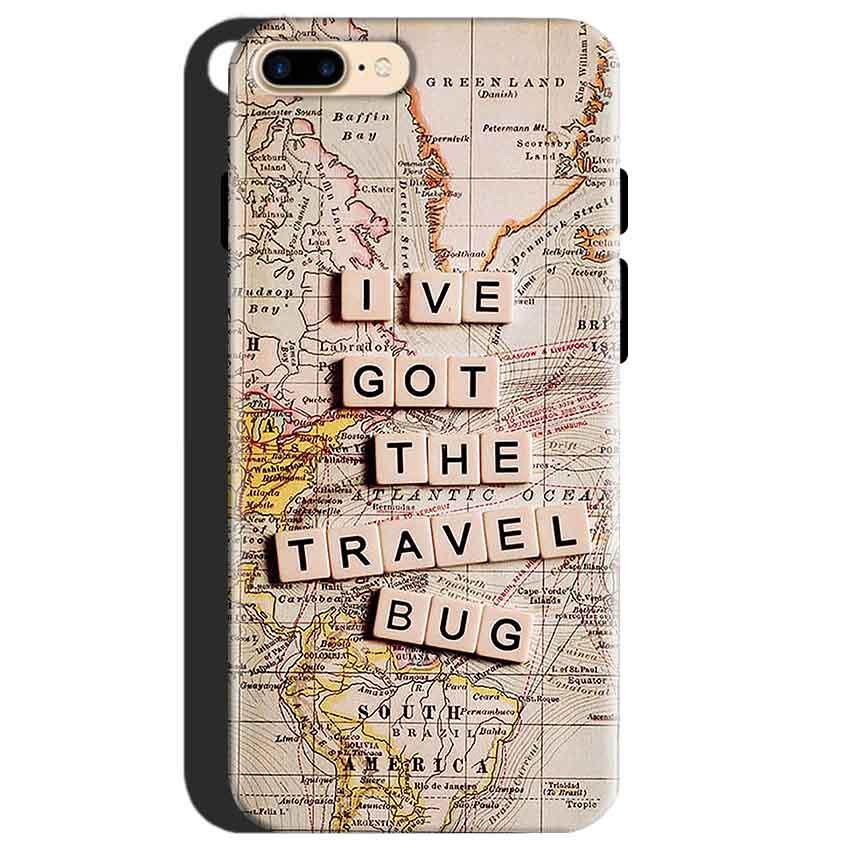One Plus 5 Mobile Covers Cases Live Travel Bug - Lowest Price - Paybydaddy.com