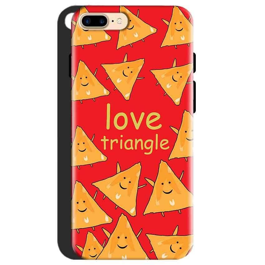 One Plus 5 Mobile Covers Cases Love Triangle - Lowest Price - Paybydaddy.com