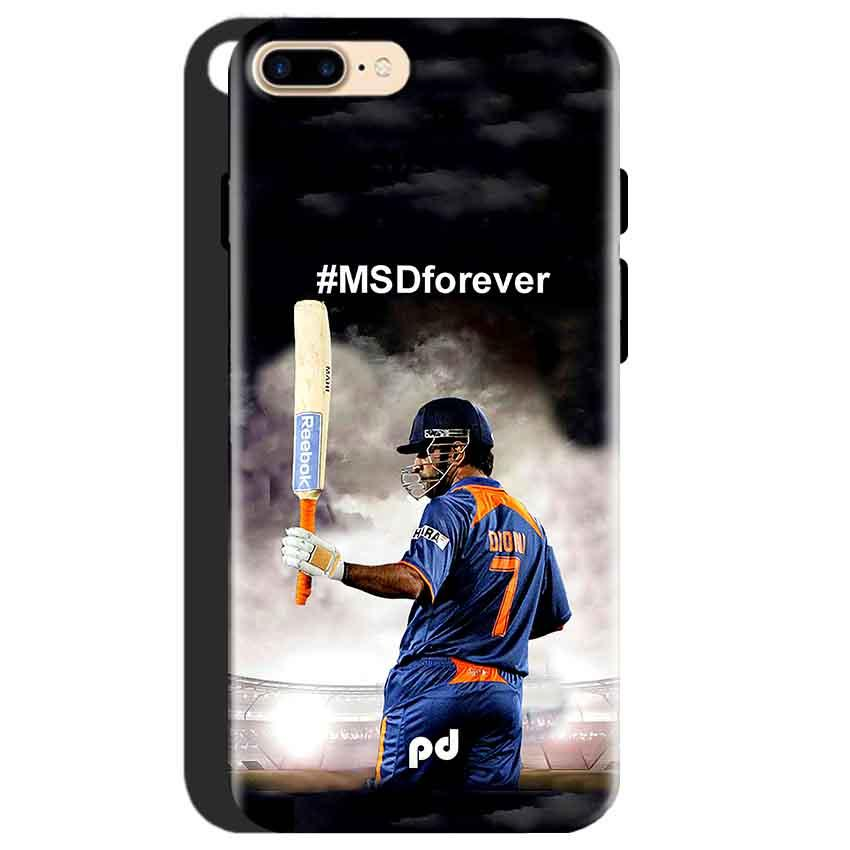One Plus 5 Mobile Covers Cases MS dhoni Forever - Lowest Price - Paybydaddy.com