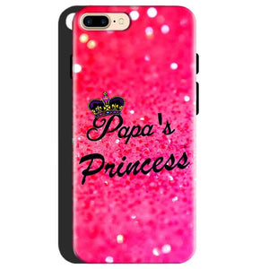 One Plus 5 Mobile Covers Cases PAPA PRINCESS - Lowest Price - Paybydaddy.com