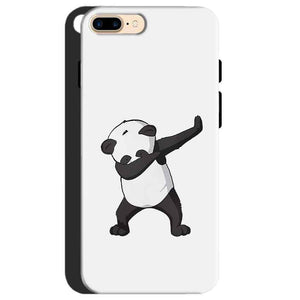 One Plus 5 Mobile Covers Cases Panda Dab - Lowest Price - Paybydaddy.com