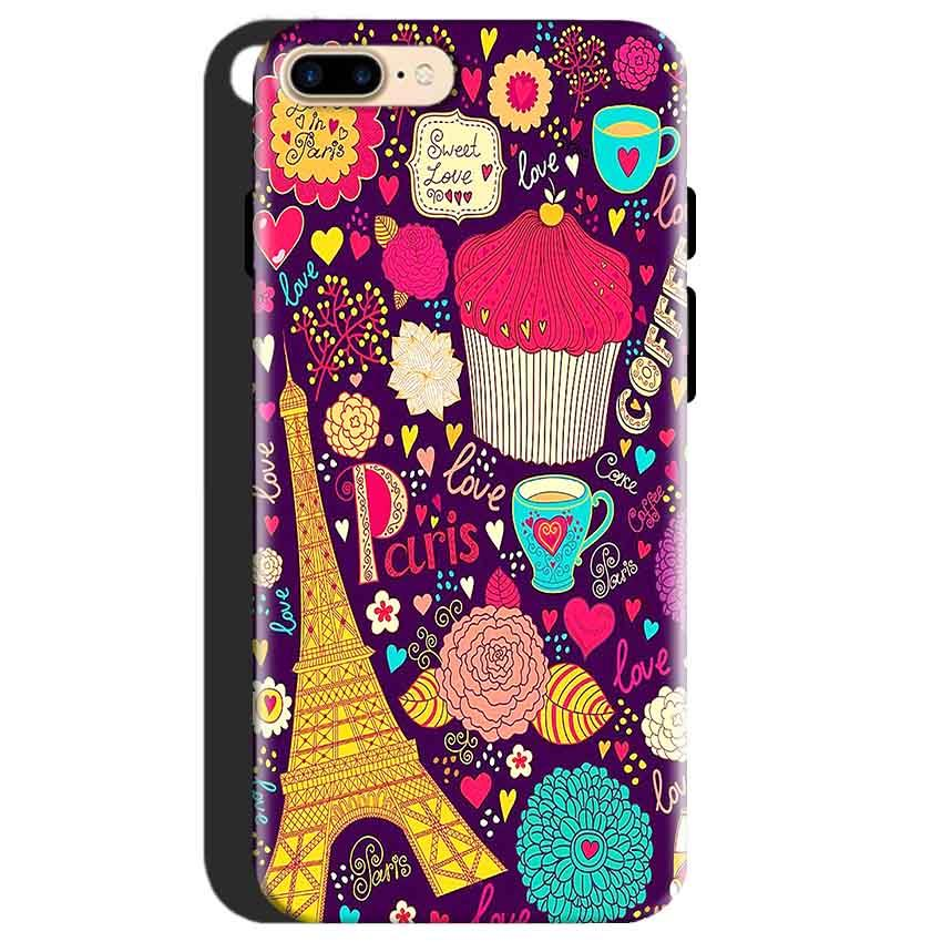 One Plus 5 Mobile Covers Cases Paris Sweet love - Lowest Price - Paybydaddy.com