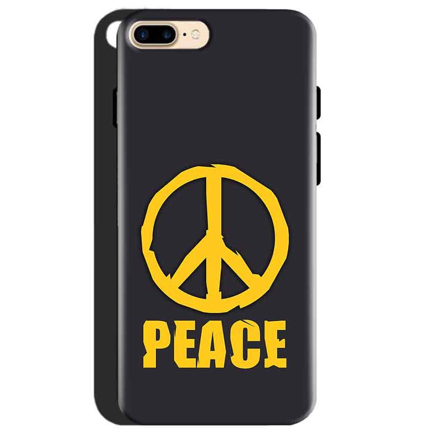 One Plus 5 Mobile Covers Cases Peace Blue Yellow - Lowest Price - Paybydaddy.com