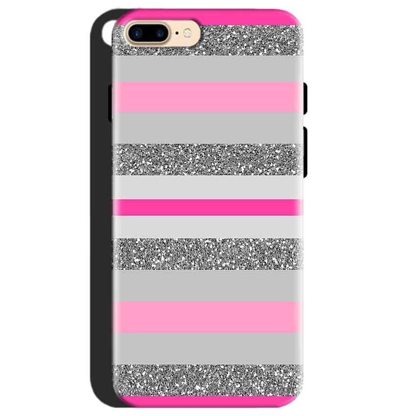 One Plus 5 Mobile Covers Cases Pink colour pattern - Lowest Price - Paybydaddy.com
