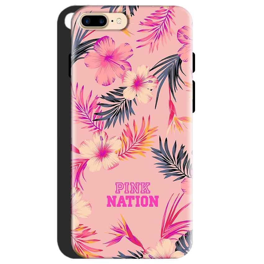 One Plus 5 Mobile Covers Cases Pink nation - Lowest Price - Paybydaddy.com