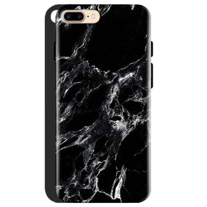 One Plus 5 Mobile Covers Cases Pure Black Marble Texture - Lowest Price - Paybydaddy.com