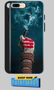 One Plus 5 Mobile Covers Cases Shiva Hand With Clilam - Lowest Price - Paybydaddy.com