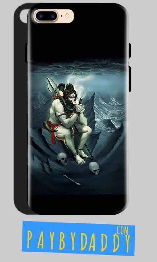 One Plus 5 Mobile Covers Cases Shiva Smoking - Lowest Price - Paybydaddy.com