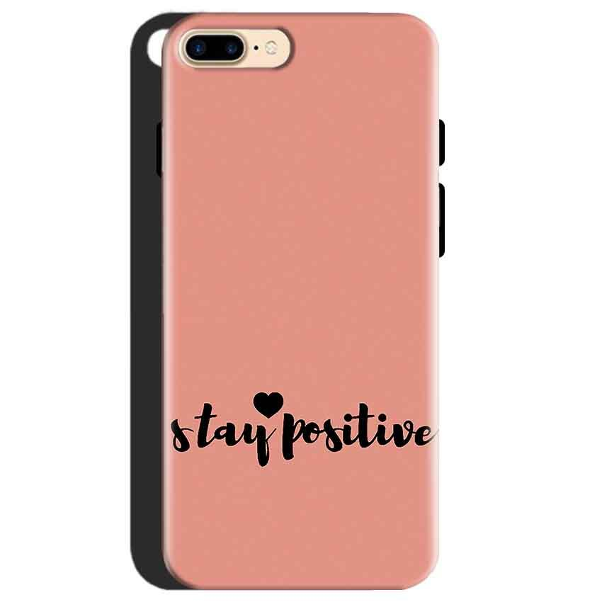 One Plus 5 Mobile Covers Cases Stay Positive - Lowest Price - Paybydaddy.com
