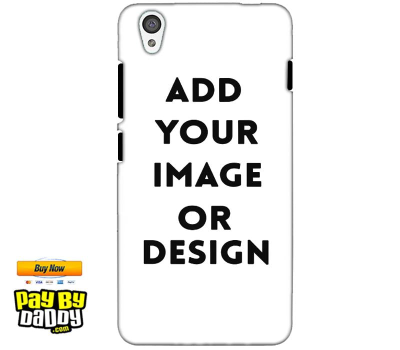 Customized One Plus X Mobile Phone Covers & Back Covers with your Text & Photo