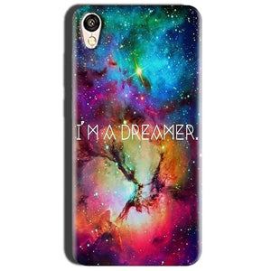 Oppo A37 Mobile Covers Cases I am Dreamer - Lowest Price - Paybydaddy.com