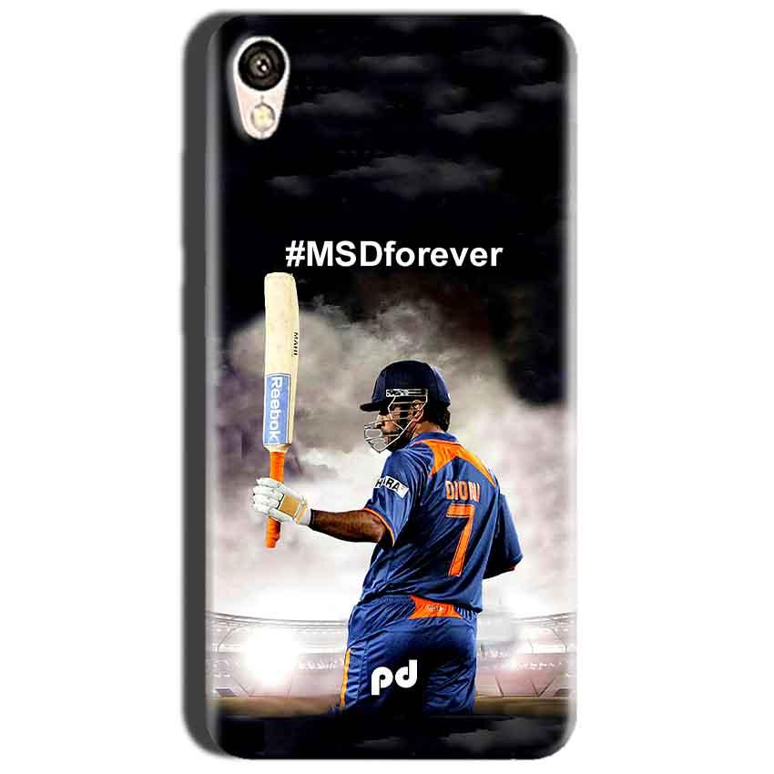Oppo A37 Mobile Covers Cases MS dhoni Forever - Lowest Price - Paybydaddy.com