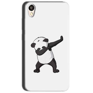 Oppo A37 Mobile Covers Cases Panda Dab - Lowest Price - Paybydaddy.com