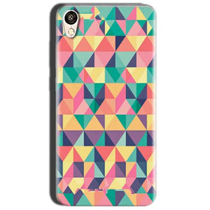 Oppo A37 Mobile Covers Cases Prisma coloured design - Lowest Price - Paybydaddy.com