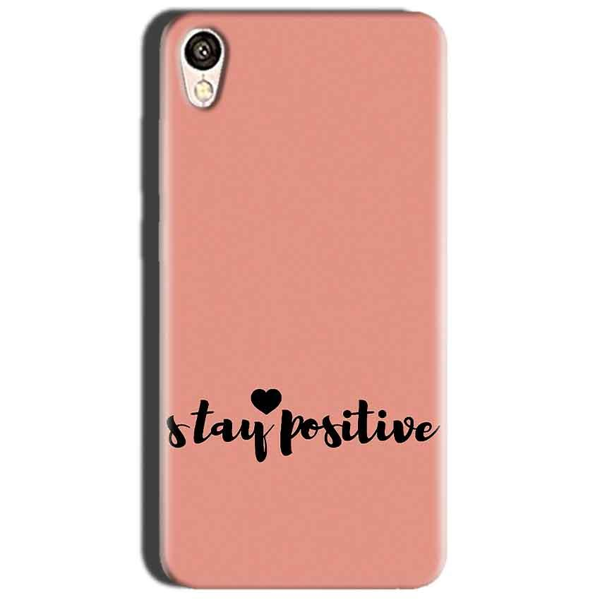 Oppo A37 Mobile Covers Cases Stay Positive - Lowest Price - Paybydaddy.com