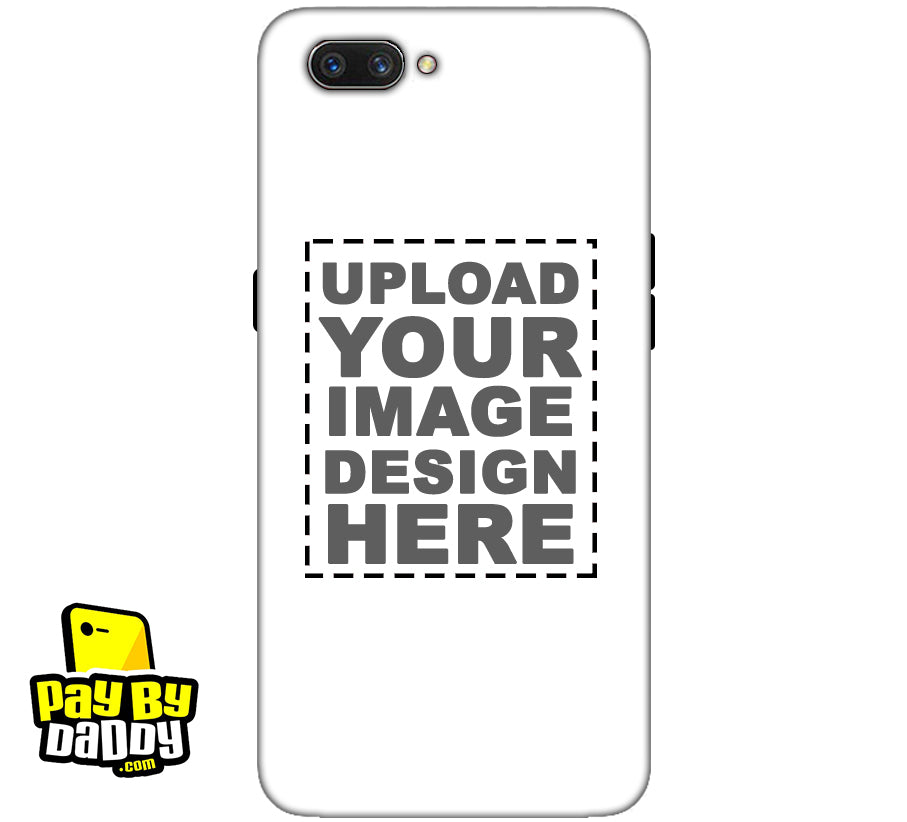 Customized Oppo A3s Mobile Phone Covers & Back Covers with your Text & Photo