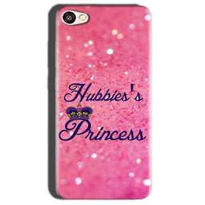 Oppo A57 Mobile Covers Cases Hubbies Princess - Lowest Price - Paybydaddy.com
