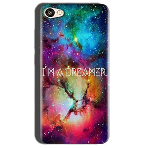 Oppo A57 Mobile Covers Cases I am Dreamer - Lowest Price - Paybydaddy.com