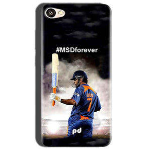 Oppo A57 Mobile Covers Cases MS dhoni Forever - Lowest Price - Paybydaddy.com