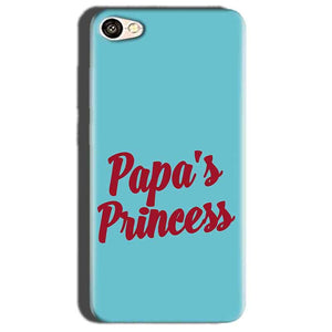 Oppo A57 Mobile Covers Cases Papas Princess - Lowest Price - Paybydaddy.com