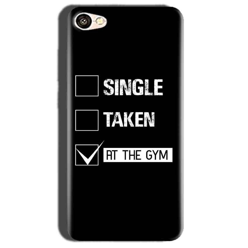 Oppo A57 Mobile Covers Cases Single Taken At The Gym - Lowest Price - Paybydaddy.com