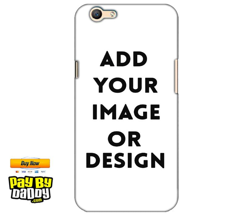 Customized Oppo A59 Mobile Phone Covers & Back Covers with your Text & Photo