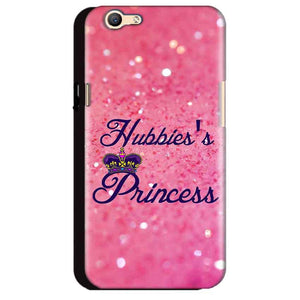 Oppo A59 Mobile Covers Cases Hubbies Princess - Lowest Price - Paybydaddy.com