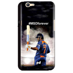 Oppo A59 Mobile Covers Cases MS dhoni Forever - Lowest Price - Paybydaddy.com